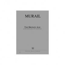 Murail Tristan - Le Desenchantement Du Monde - Conducteur