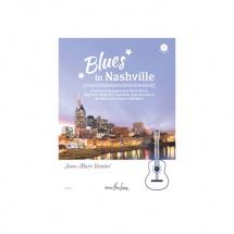Versini Jean-marc - Blues In Nashville - Guitare