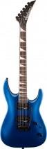 Jackson Js22 Dinky Dka Metallic Blue