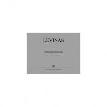 Levinas Michael - Spirales D