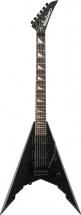 Jackson Guitare Electrique Jackson Corey Beaulieu X-series Kv6 Bks Dark Rn Satin Black