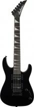 Jackson Guitare Electrique Jackson Js 1x Dinky Minion Rn Black