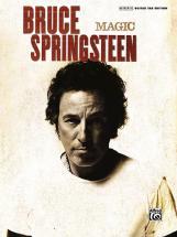 Springsteen Bruce - Magic - Guitar Tab