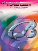 Blazing Saddles - Symphonic Wind Band