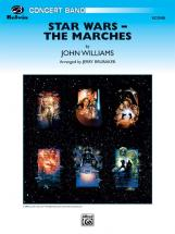 Star Wars: The Marches - Symphonic Wind Band
