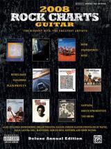 2008 Rock Charts Guitar - Guitar Tab