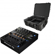 Pioneer Dj Pack Djm-900nxs2 + Djrc-multi1