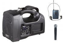 Power Acoustics Be 1400 Uhf
