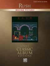 Rush - Moving Pictures - Guitar Tab
