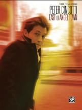 Cincotti Peter - East Of Angel Town - Pvg