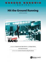 Goodwin Gordon - Hit The Ground Running - Jazz Band