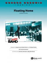 Goodwin Gordon - Floating Home - Jazz Band