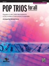 Story Michael - Pop Trios For All - French Horn