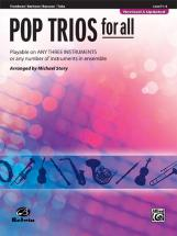 Story Michael - Pop Trios For All - Mixed Ensemble