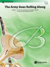 Rolling Along - Symphonic Wind Band