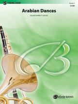 Barrett Roland - Arabian Dances - Symphonic Wind Band
