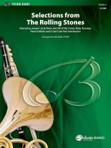 Story Michael - Selections From Rolling Stones - Symphonic Wind Band