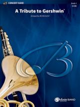 Gershwin George - A Tribute To Gershwin - Symphonic Wind Band
