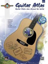 Guitar Atlas Complete 1 + Cd - Guitar