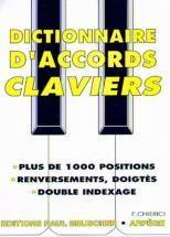 Chierici F. - Dictionnaire D
