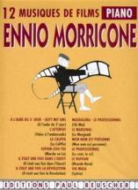 Morricone Ennio - Musique De Films -pvg