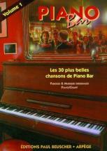 Piano Bar Vol.1 - Pvg