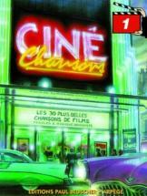 Ciné Chansons Vol.1 - Pvg
