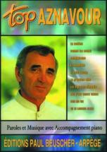Aznavour Charles - Top Aznavour - Pvg