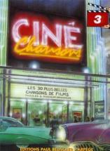 Ciné Chansons Vol.3 - Pvg