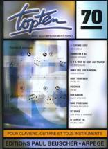 Top Ten N°70 - Pvg
