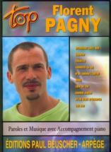 Pagny Florent - Top Pagny - Pvg