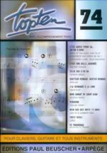 GUITARE Partitions De Groupes : Livres de partitions de musique
