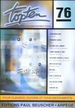 Top Ten N°76 - Pvg