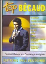 Becaud Gilbert - Top Becaud - Pvg
