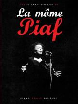 Piaf Edith - La Môme - 27 Chefs D'oeuvres - Pvg