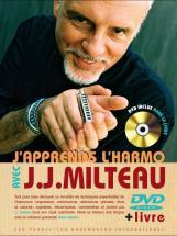 Milteau Jean-jacques - J'apprends L'harmonica