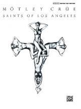 Motley Crue - Saints Of Los Angeles - Guitar Tab