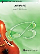 Caccini Giulio - Ave Maria - String Orchestra