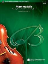 Abba - Mamma Mia - Full Orchestra