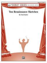 ORCHESTRE Renaissance : Livres de partitions de musique