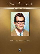 Brubeck Dave - At The Piano - Piano Solo