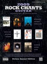 2009 Rock Charts Guitar Deluxe Edition - Guitar Tab