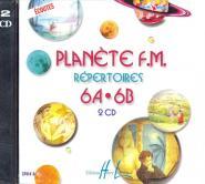 Labrousse Marguerite - Planète F.m. Vol.6 - écoutes - Cd Seul