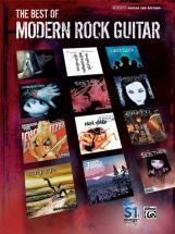 Best Of Modern Rock - Guitar Tab