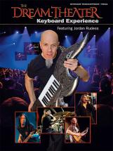 Dream Theater - Keyboard Experience - Electronic Keyboard