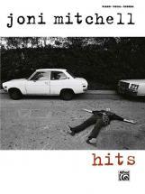 Mitchell Joni - Hits - Pvg