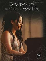 Lee Amy - The Piano Styles Of - Piano Solo