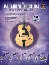Dempsey T - Jazz Guitar Experience + Cd - Guitar