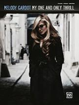 Gardot Melody - My One And Only Thrill - Pvg