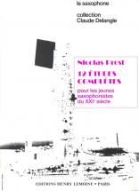 Prost Nicolas - Etudes Completes (12) - Saxophone